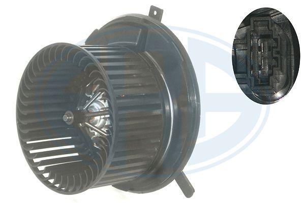 Двигатель отопителя ERA 664006 VW GOLF 07- /Tiguan/Passat 07-