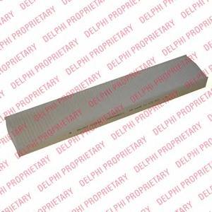 Фильтр салонный угольный FORD MONDEO I-III TSP0325011C