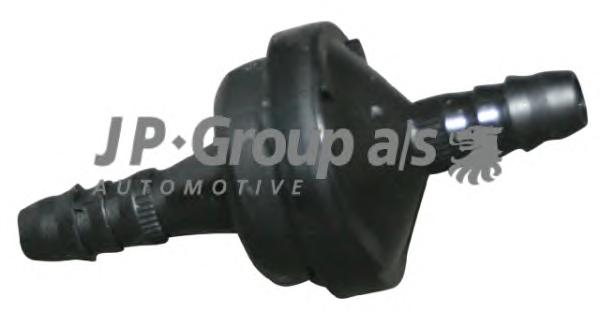 Клапан вентиляции картерных газов VAG 01-