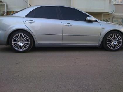 Eibach Mazda 6