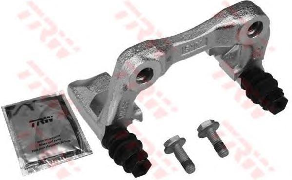 Скоба суппорта задняя SKODA OCTAVIA (1Z_, 5E_), VW GOLF V-VI BDA581