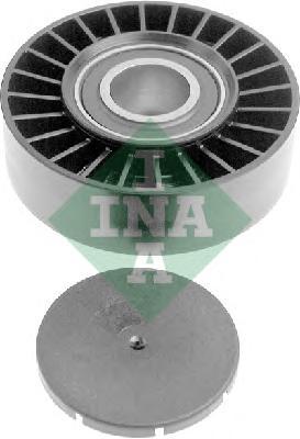 Ролик натяжителя INA 532016910 AUDI 80/90 2.0 86-