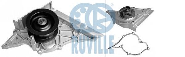 Помпа охлаждающей жидкости RUVILLE