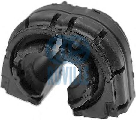 Втулка стабилизатора задняя SKODA OCTAVIA (1Z), VW GOLF V (18,5мм) 985454