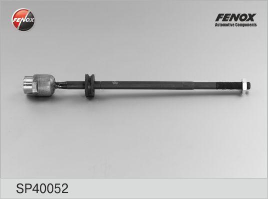 Тяга рулевая FENOX SP40052 VW Passat (B3) (без након.)