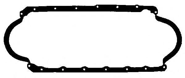 Прокладка поддона VICTOR REINZ 713554100 Focus Rocam