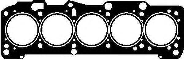 Прокладка г/бл GLASER H0264100 /02641/ (D81.00) AUDI VW 2.2-2.3
