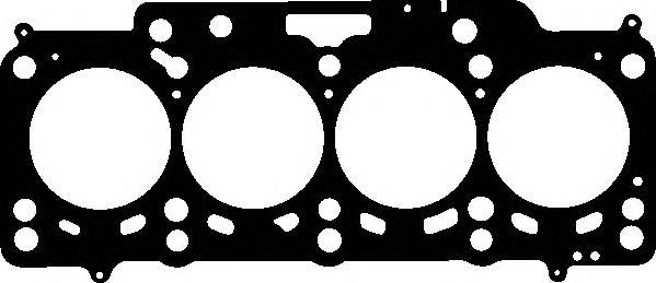 Прокладка ГБЦ Audi VW 2.0TDi 16V CFFA/CJCA 1.55mm 03-