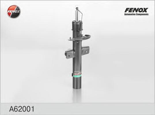 Амортизатор задний Ford Mondeo III 00-07 A62001