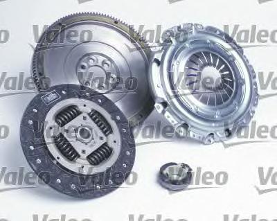 4х элементный комплект сцепления clutch kit 4p vw audi group 1.9tdi