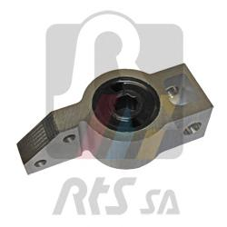С/блок RTS 01700196251 VW-AUDI =1K0 199 231 K (более жесткий чем 1K0199231N)