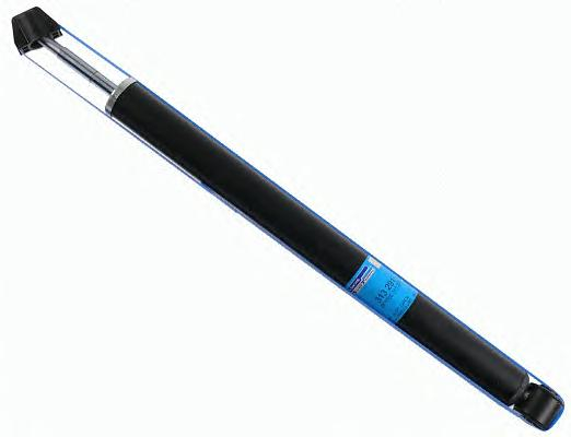 Амортизатор газовый задний Ford Focus II/C-Max (-12) 313291