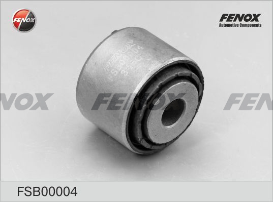 С/блок FENOX FSB00004 VW Touareg задн.верх.рычага =7L0505554
