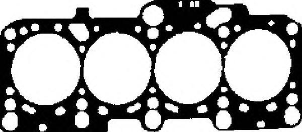 Прокладка г/бл ELWIS ROYAL 0056065 VW