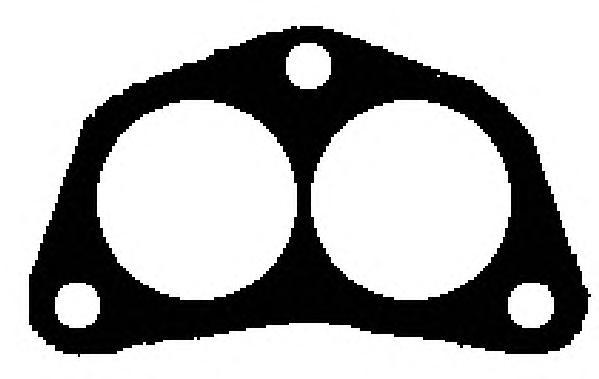 Прокладка выпускного коллектора 00635600
