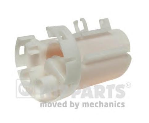 Фильтр топливный NIPPARTS N1335068 MI Pajero 6G74 V65/V78 00-, V75 99-00, Colt Plus 4A91 Z23W 04-, Colt 4G15 Z27A 02-04, Z28A 03-04, 4G19 Z25A/Z23A 04-
