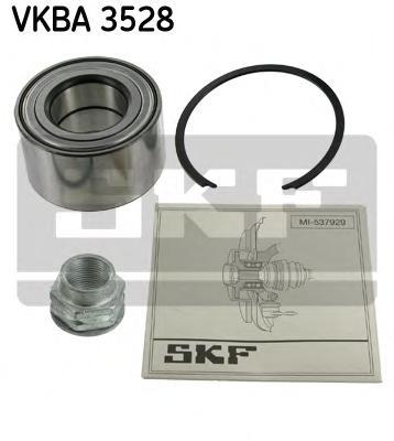 Подшипник ступицы VKBA3528
