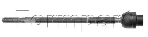 Тяга рулевая с гайкой и хомутами OPEL: MERIVA с г/у 05/03-