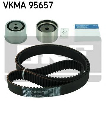 Комплект ремня ГРМ Hyundai/Kia 2.5i/2.7i V6 98 Z=207x32