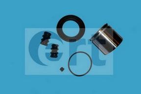 Ремкомплект тормозного суппорта с поршнем CITROEN/OPEL/PEUGEOT D57 F LUCAS