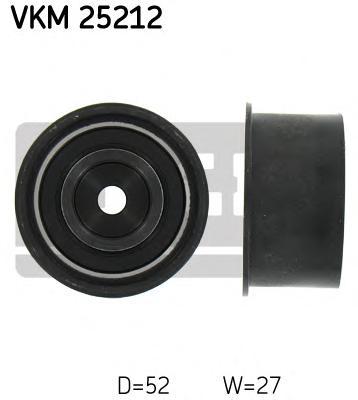 Ролик натяжителя VKM25212