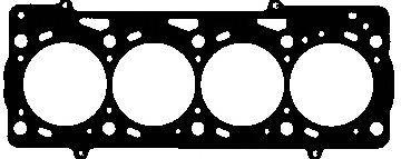 Прокладка г/бл GLASER H8014000 /80140/ VAG 1.4 16V 99-