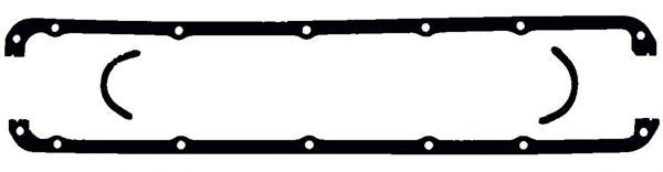 Прокладка клапанной крышки VW LT 28/55. Volvo 2.4D 81>