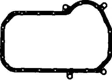 Прокладка масляного поддона Audi A4. VW Passat 1.6/1.8 94>