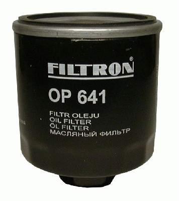 Фильтр масляный OP641