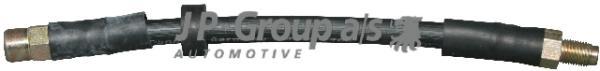 Шланг торм. Re VW Transporter T-5 04/03~