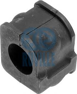 Втулка стабил. RUVILLE 985449 (D22.7mm) VW Passat B3 пер.L