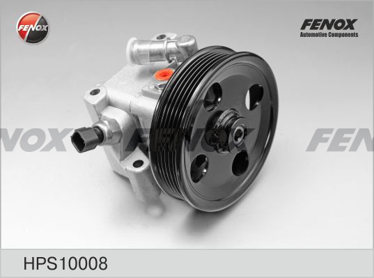 Насос ГУР FORD Focus II 1,4-1,6, C-Max 1,6TDCi-1,8 04-, VOLVO S40, V50, 1,4-1,8 05- HPS10008