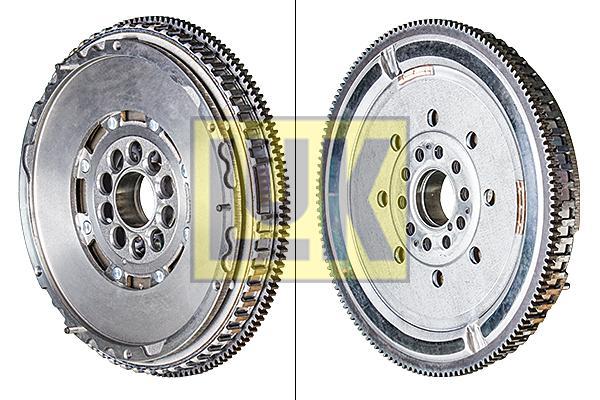 Маховик двухмассовый VOLVO: C30 T5 06-, C70 кабрио T5 06-, S40 II (MS) T5/T5 AWD 04-, S60 2.4 AWD/2.4 T5/2.5 T/2.5 T AWD 00-, S80 (TS, XY) 2.5 T 98-06, S80 II 2.5 T/2