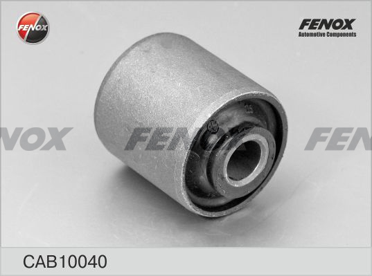 С/блок FENOX CAB10040 Hyundai Sonata IV (EF) 98-01, Sonata V (new EF) 01-, XG 98-; KIA Magentis 00-05 рычага передний (центр)