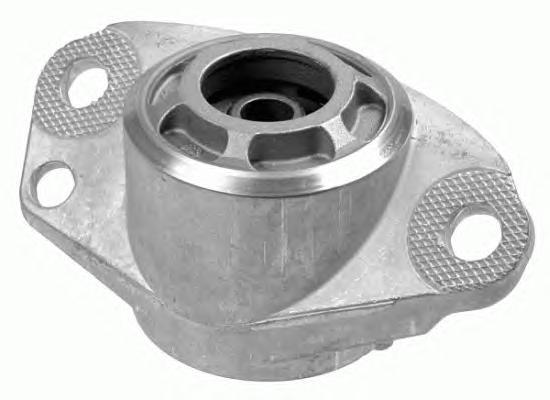 Опора амортизатора задняя VW POLO SEDAN (RUS), SKODA FABIA I-II, RAPID 3526901