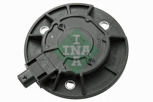 Клапан регулировки фаз газораспределения AUDI A3. SKODA SUPERB. VW PASSAT 1.8TFSI/2.0TFSI 04>