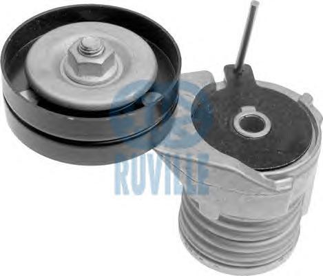 Натяжитель RUVILLE 55738 ремня генератора VW Golf-4 1.4/1.6 16v 00-