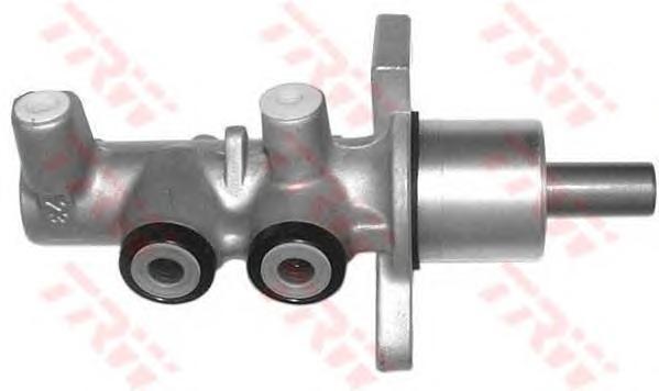 Цилиндр тормозной главный OPEL ASTRA G -ESP PMK482
