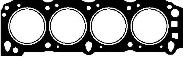 Прокладка ГБЦ Ford Sierra 1.8 OHC 84