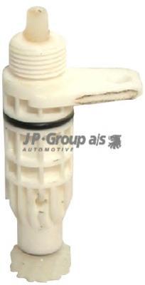J+P Group Угловая передача, тахометр
