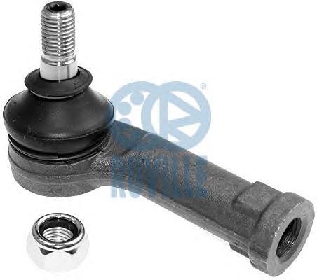 Наконечник рулевой RUVILLE 915478 VW T4 -92 L (конус 14mm) =701419811A