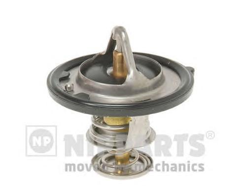 Термостат NIPPARTS J1535017 Mitsubishi Pajero/Pajero Sport 3.0-3.5i 94-/Chery Fora A21