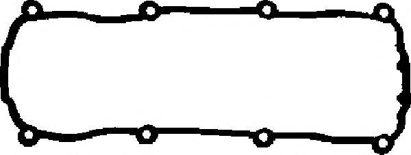 Прокладка клапанной крышки AUDI: A3 1.6 96-03, A3 1.6 03-12, A3 Sportback 1.6 04-, A4 1.6 94-01, A4 1.6 00-04, A4 Avant 1.6 94-01, A4 Avant 1.6 01-04, A4 Avant 1.6 04-08