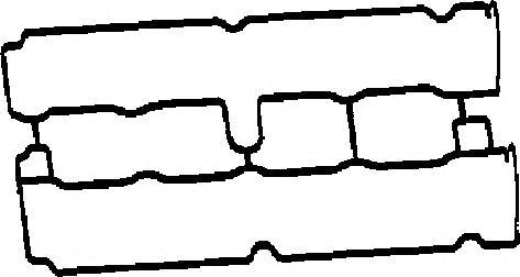 Прокладка клапанной крышки AUDI A6 2,0 TFSI 05-