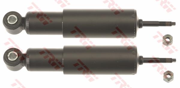 Амортизатор TRW JGT1248T HYUNDAI H100 1993 - 2003, PORTER 1994 - пер. (кмпл.2шт.; цена за штуку)