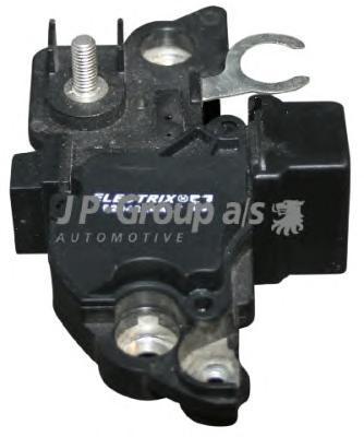 Реле-регулятор 14,5V( Bosch ) OPEL