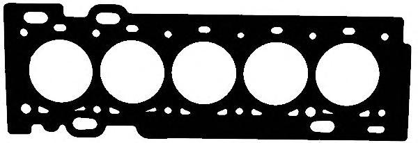 Прокладка г/бл VICTOR REINZ 613720500 Ford Focus/S-Max/Volvo S40/V50/C70/C30/V70 2.5 04-