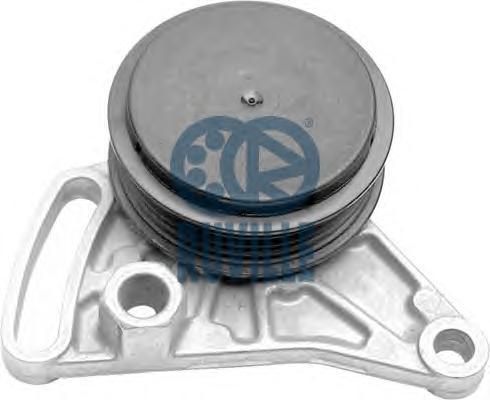Натяжитель ремня кондиционера AUDI A4 (B5, B6), A6 (C5), VW PASSAT (3B) 55464