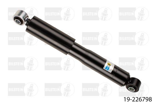 Амортизатор Re FIAT Duc, PSA Box 06- <B4>