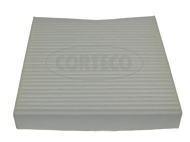 Фильтр салона (CP1284) 80000853